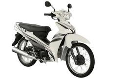 Cận cảnh chiếc xe máy có giá rẻ nhất Việt Nam