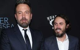 Trước thềm Oscar 2017: Em trai tài tử Ben Affleck gây tranh cãi vì cáo buộc tấn công tình dục trong quá khứ