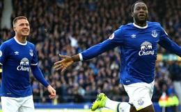 Premier League vòng 24: Everton 6-3 Bournemouth