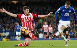 Clip bản quyền Premier League: Everton 3-0 Southampton