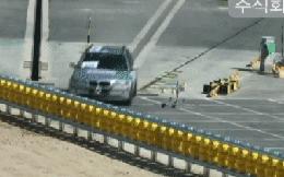 Hàng triệu người gặp tai nạn giao thông sẽ thoát chết nhờ phát minh này