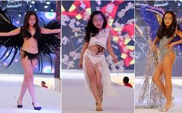 """Để bé gái bắt chước """"thiên thần Victoria's Secret"""" biểu diễn nội y trên sân khấu, ban tổ chức bị chỉ trích gay gắt"""
