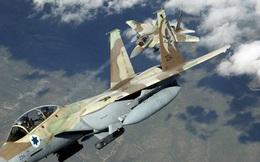 Israel ném bom SAA, giúp phiến quân lập vùng đệm Nam Syria?