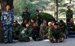 Quân đội Trung Quốc công bố kế hoạch cắt giảm quân số lớn nhất lịch sử