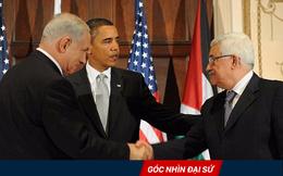 Đối đầu Palestine - Israel: Hệ lụy dai dẳng của Tuyên bố Balfour