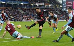 """Thắng nghẹt thở đúng phút bù giờ, Arsenal đòi lại vị trí thứ tư """"thân thuộc"""""""