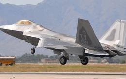 Tiêm kích F-22, F-35 của Mỹ có thể rụng vì... hacker