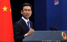 TQ nói về tin Triều Tiên sơ tán 60 vạn dân khỏi thủ đô: Vô trách nhiệm và nguy hiểm!