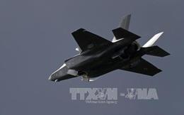 Công ty quốc phòng Israel bỏ túi cả tỷ USD nhờ F-35