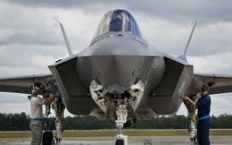 Quan chức Mỹ: F-35 thừa sức đánh bại PAK FA của Nga và J-31 của Trung Quốc