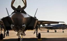 """Mỹ """"trấn"""" F-35 trước cửa nhà, Trung Quốc nhấp nhổm không yên"""