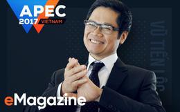 Chủ tịch APEC CEO Summit 2017: Việt Nam đã có thể tư duy cùng một đẳng cấp với toàn cầu!