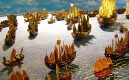Đại Việt khẳng khái từ chối yêu sách phương Bắc, bảo vệ đồng minh