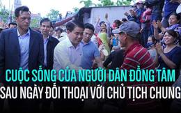 """[Video Mutex]: """"Dân Đồng Tâm sống lại rồi, chúng tôi tin ông Chung"""""""