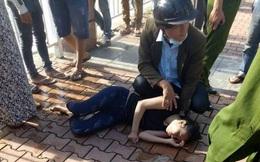 Nhảy xuống sông Hàn tự tử, cô gái trẻ được cứu sống nhưng ân nhân tử vong