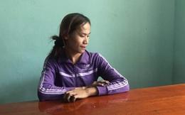 Thân phận thật của người phụ nữ bị bắt vì nghi bắt cóc trẻ em