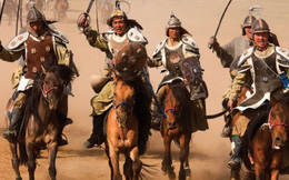 Nhà Nguyên huy động nhiều quân Hán khai chiến với Đại Việt