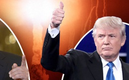 Ông Trump sẽ dỡ bỏ lệnh trừng phạt nếu Nga cắt giảm vũ khí hạt nhân