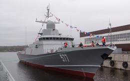 """Không cần Pantsir-M, tàu tên lửa Karakurt cỡ nhỏ của Nga vẫn sở hữu """"võ công cái thế"""""""