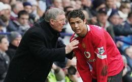 """Học cách Sir Alex làm với Ronaldo, Ryan Giggs """"khiêu khích"""" cả Martial lẫn Rashford"""