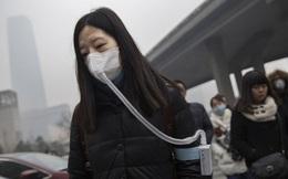 Mỗi năm, hơn 1 triệu người TQ chết vì ô nhiễm không khí, giải pháp của họ là gì?