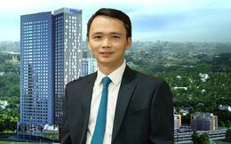 Bất ngờ lập công ty hàng không, đại gia Trịnh Văn Quyết thu về hàng trăm tỷ đồng