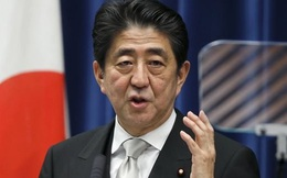 Thủ tướng Nhật Bản 'kiên quyết xử lý' Triều Tiên