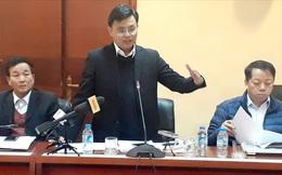 Phó Tổng cục trưởng Tổng cục môi trường: Chúng tôi không đặc cách cho Formosa!