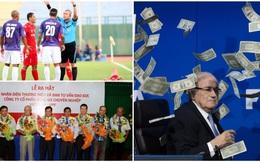 """Ký ức chua chát về kế hoạch """"hoành tráng"""" nhưng đoản mệnh của bóng đá Việt Nam"""