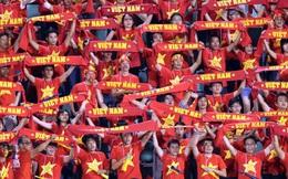 Báo châu Á ngả mũ trước màn thăng hoa của U22 Việt Nam