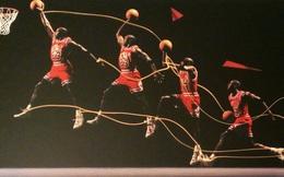 Nhìn cách Michael Jordan cứu Nike để hiểu 'âm mưu' khi Biti's chọn Sơn Tùng MTP