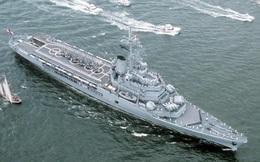 """Pháp cử tàu chiến tập trận với Anh-Mỹ-Nhật ở Biển Đông, TQ lo sợ nhắc chuyện """"liên quân 8 nước"""""""
