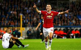"""Barca vác """"tiền tấn"""" dạm mua trụ cột quan trọng của Man United"""