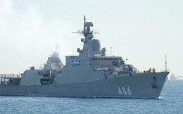 """TIN VUI: Tàu hộ vệ tên lửa Gepard 3.9 hiện đại nhất VN sẽ về """"trên lưng"""" tàu nào?"""