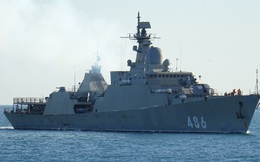 SIPRI: Việt Nam lọt top 10 nhà nhập khẩu vũ khí hàng đầu thế giới