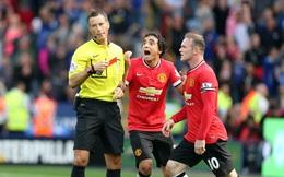 """Tiết lộ: Mata góp phần khiến """"siêu trọng tài"""" phải chạy khỏi Premier League"""
