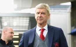 HLV Wenger hạnh phúc, tâng bốc Ozil tận mây sau chiến thắng đậm đà