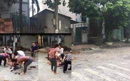 Vụ đánh ghen dã man ở Vĩnh Phúc: Thêm chia sẻ của nhân chứng