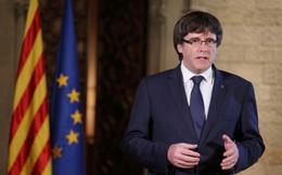 Đòi độc lập không thành, lãnh đạo Catalonia sắp 'mất tất cả quyền lực'