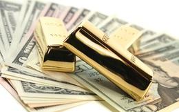 Giá vàng bất ngờ bật tăng mạnh phiên sáng nay