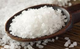 Muối không phải lúc nào cũng gây hại: Đây là những thời điểm cần ăn nhiều muối