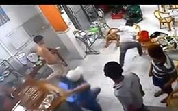 Kéo quân đi đánh người, một trai làng bị đâm chết