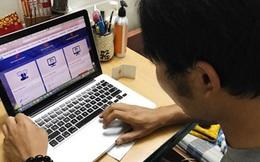 Nộp hồ sơ xin cấp giấy phép xây dựng qua mạng
