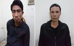 Giết tài xế, cướp thép ở Bắc Ninh