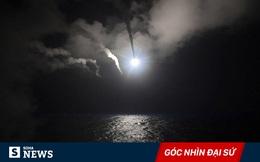 Nga thừa biết, ngay lúc này, Mỹ không định bắt đầu chiến dịch quân sự lật đổ Assad