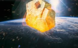 """Theo chân NASA, Trung Quốc lên thiên thạch đào bới """"hàng hiếm"""", nhằm kiếm hàng triệu tỷ đô"""