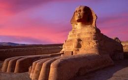 Những điều bí ẩn về tượng Nhân Sư Ai Cập không có trong sử sách