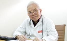 """GS Phạm Gia Khải: """"Bất kỳ bác sĩ nào cũng có thể mắc vào sự cố không may của anh Lương"""""""