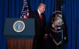 Lầu Năm Góc: Mỹ đã báo trước cho Nga về vụ phóng tên lửa vào quân chính phủ Syria