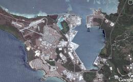 Căn cứ Mỹ ở đảo Guam có thực sự là 'mồi ngon' của tên lửa Triều Tiên?